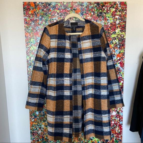 Designers coat Cynthia Rowley fabulous buy!
